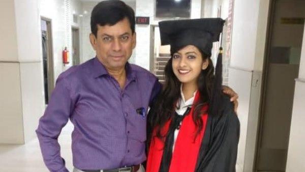 <strong>इसे भी पढ़ें:- एक ही कॉलेज में पिता जूनियर और पुत्री सीनियर, फेसबुक पर बेटी को पोस्ट हो रही वायरल </strong>