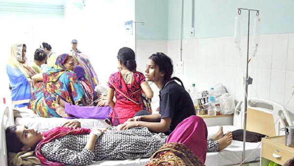 11 people died in Surat in last 20 days due to fever-pneumonia