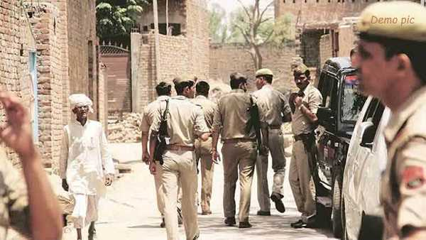 81 years-old woman looted by maid and her husband in punjab