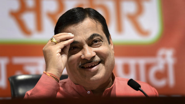 Nitin Gadkari: terrorists have got a strong reply from India