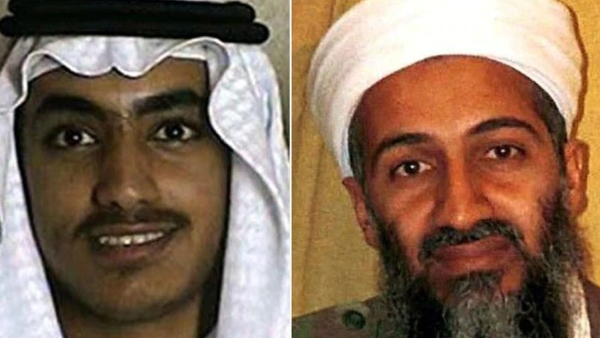 slain al Qaeda leader Osama bin Ladens son hamza bin Laden is dead