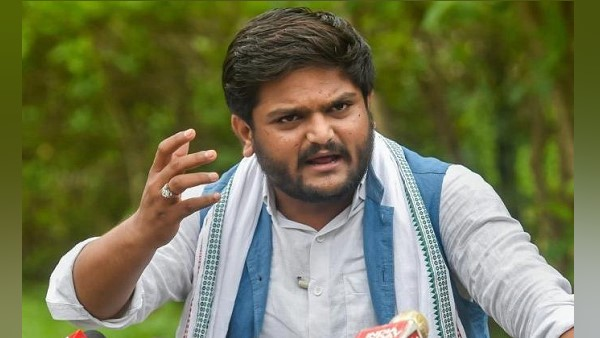 Hardik patel Reactions on article 370 revoked at jammu kashmir