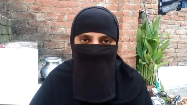 UP: Husband gives triple talaq to wife