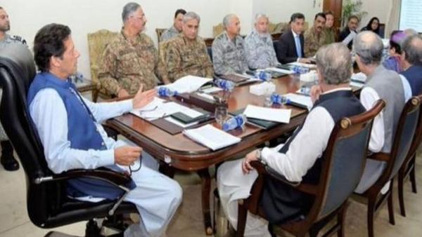<strong> कश्मीर मामले पर बौखलाया पाकिस्तान, भारत से साथ सस्पेंड किए व्यापारिक रिश्ते</strong>