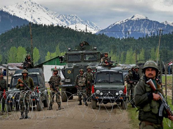 इसे भी पढ़ें- जम्मू कश्मीर में मार्च में हो सकते हैं चुनाव, आयोग ने की पहली बैठक