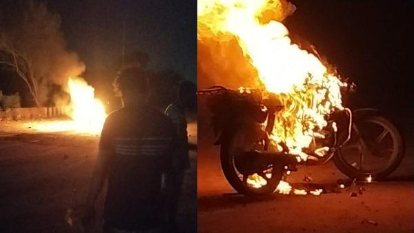 <strong>Communal violence Jaipur : वाहनों में तोड़फोड़-आगजनी, पुलिस पर पथराव और दशहत में बीती रात</strong>