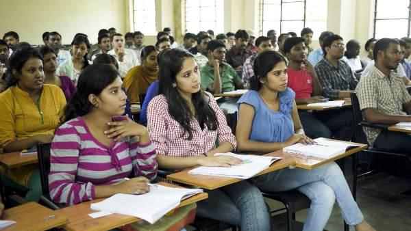 Educational qualification, salary