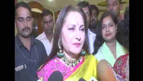 jaya prada attack on akhilesh yadav