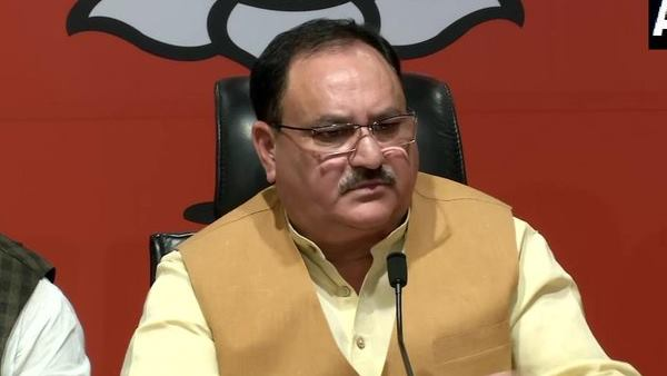 JP nadda says Elections for party national President to be held in December this year