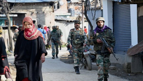 ये भी पढ़ें: जम्मू-कश्मीर: बकरीद आज, सुरक्षा के पुख्ता इंतजाम