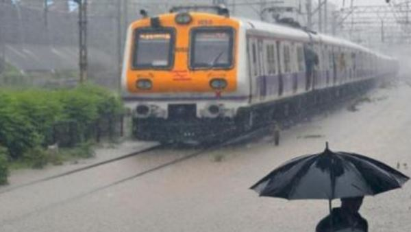 trains cancel on Western Railway from August 8 12 due to heavy rain