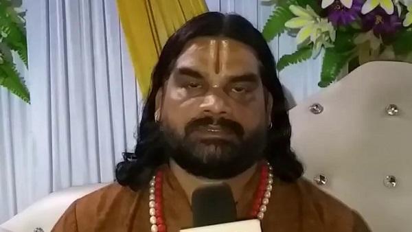 ये भी पढ़ें: मध्य प्रदेश: कांग्रेस के लिए प्रचार करने वाले देवमुरारी बापू ने दी धमकी- सीएम आवास के सामने करूंगा आत्मदाह