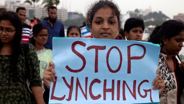 mob Lynching Bill 2019 has been passed in Rajasthan assembly