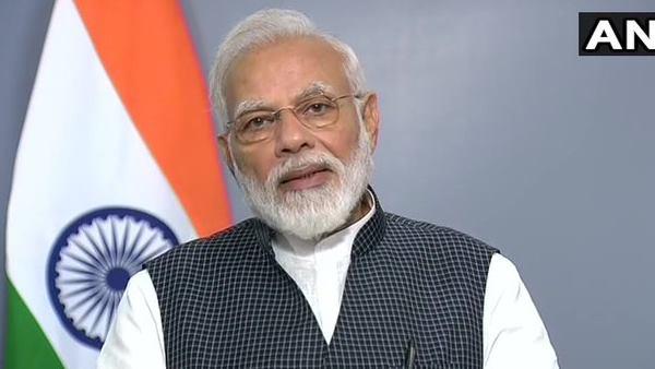 धारा 370 हटाए जाने के बाद पीएम मोदी का राष्ट्र के नाम पहला संबोधन, 10 बड़ी बातें