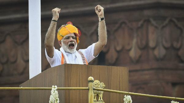 <strong>इसे भी पढ़ें- इमरान के भारत विरोधी भाषण के उलट पीएम मोदी ने पाकिस्तान का नाम भी नहीं लिया, जानिए क्यों</strong>