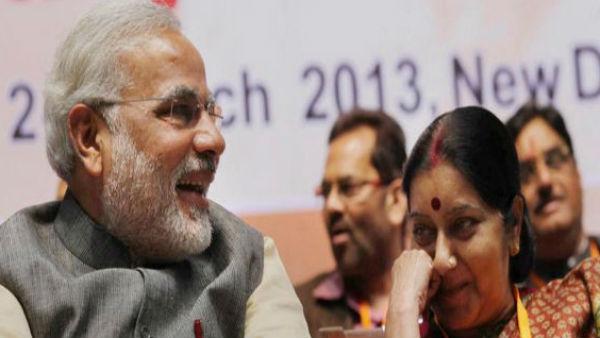 यह पढ़ें:सुषमा स्वराज की शोक सभा में बोले PM मोदी, कहा- उम्र में मुझसे छोटी थीं लेकिन लगा देती थीं जमकर क्लास