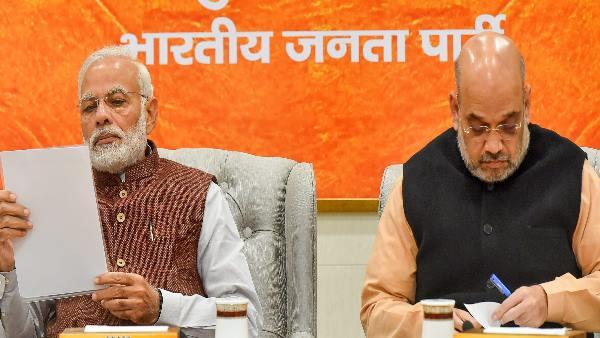 <strong>ये भी पढ़ें- Article 370 हटने के बाद अब कौन होगा जम्मू कश्मीर का LG, ये दो नाम सबसे आगे</strong>