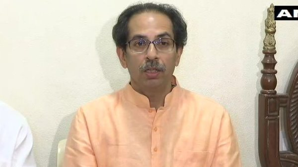 Uddhav Thackeray says people who dont believe Savarkar must be beaten in public