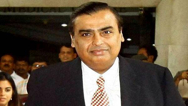 Reliance Industries Mukesh Ambanis assets increased by Rs 29,000 crore in 2 days