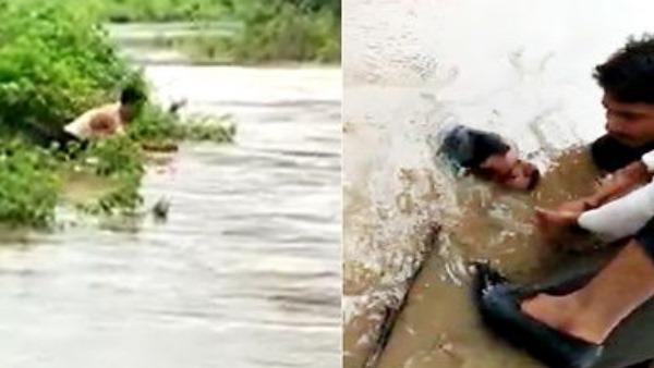 <strong>यह भी पढ़ें : TikTok वीडियो बनाने के चक्कर में नाले में कूदा युवक, अचानक पानी फंस गया, फिर यूं बची जान</strong>