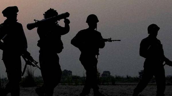 यह पढ़ें: इंडियन आर्मी के एक्शन से बुरी तरह घबराया पाकिस्तान, POK में जारी की एडवाइजरी