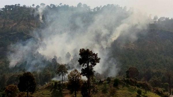 जम्मू कश्मीर: नौशेरा में पाकिस्तान की गोलीबारी में लांस नायक संदीप थापा शहीद