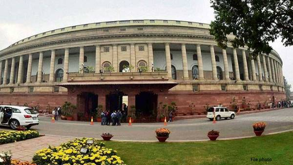 Many former MPs did not vacate their bungalow in Delhi