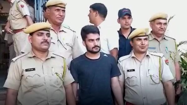 ये भी पढ़ें: आनंदपाल गैंग का पवन बानूड़ा गिरफ्तार, जानिए यह बदमाश किसके 'खून' का लेना चाहता था बदला
