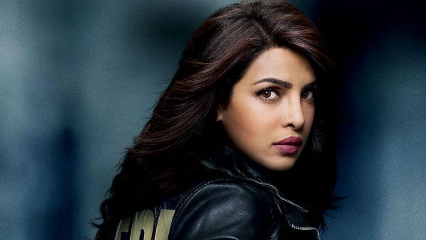यह पढ़ें:'जय हिंद' वाले Tweet पर पाकिस्तानी महिला ने प्रियंका को कहा -Hypocrite, जानिए फिर क्या हुआ?