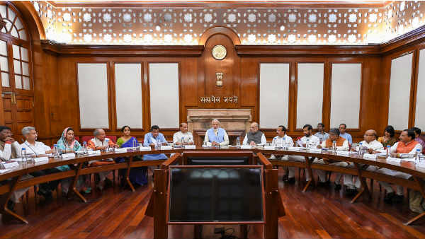 Important Cabinet Meeting on Monday