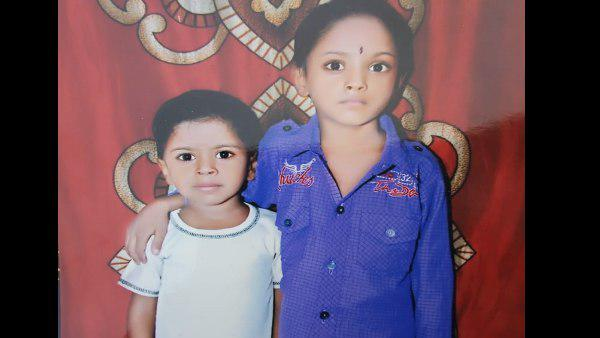 two brother died sister injured after house collapsed