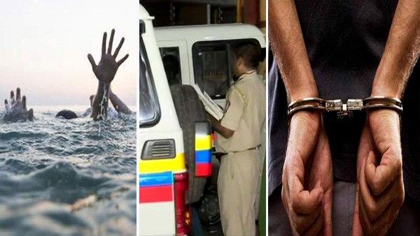 इसे भी पढ़ें-मुंबई पुलिस ने जिसे समंदर में डूबने से बचाया, वो नशे में डूबा तो हवालात पहुंचा