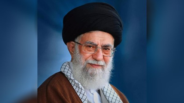 Irans biggest religious leader Khamenei said concerned about Muslims' in Kashmir