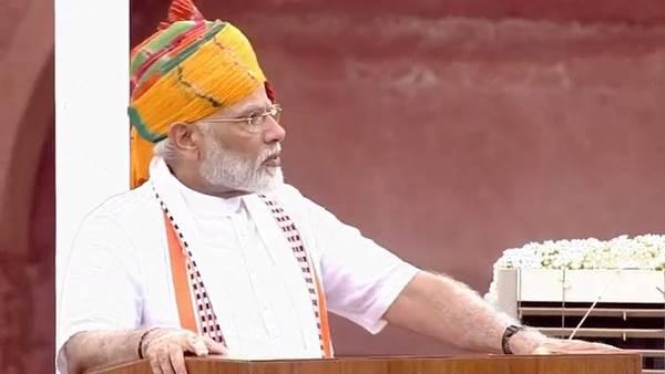 पीएम मोदी ने बढ़ती जनसंख्या पर जताई चिंता, बोले- छोटा परिवार रखना भी देशभक्ति