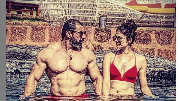 यह पढ़ें: स्विमिंग पूल में रोमांस करते नजर आए नवाब शाह और पूजा बत्रा, तस्वीर हुई वायरल