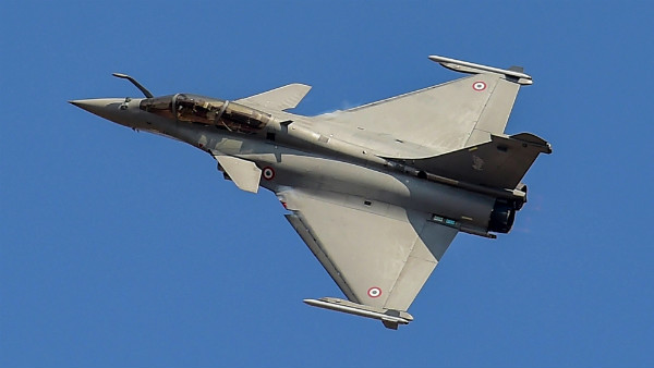 Sale of 36 more rafale jets likely to be discussed in india france NSA level talks