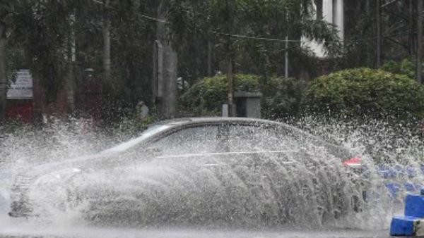 <strong>इसे भी पढ़ें- IMD Alert: अगले 24 घंटों में देश के इन 8 राज्यों में भारी बारिश की आशंका, अलर्ट जारी</strong>