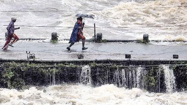मौसम विभाग ने जारी किया मानसून का ताजा हाल,सामान्य से 2.5 फीसदी कम हुई बारिश