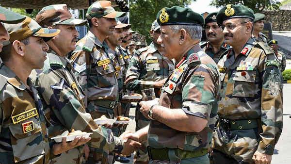 सेना प्रमुख जनरल रावत हो सकते हैं देश के पहले चीफ ऑफ डिफेंस स्टाफ!