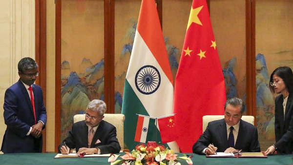 ये भी पढ़ें:चीन को भारत की खरी-खरी, आर्टिकल 370 हटने के बाद न LoC पर असर पड़ेगा और न LAC पर