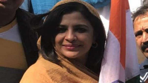 <strong>Read Also- VIDEO: सियोल में पीएम मोदी को अपशब्द कह रहे पाकिस्तानियों से भिड़ीं शाजिया इल्मी, बोली- भारत जिंदाबाद</strong>