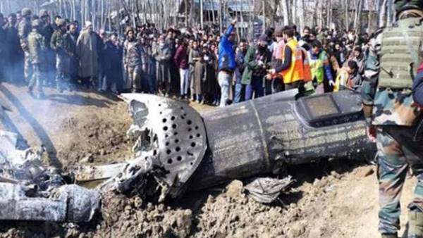 Srinagar chopper crash case: Five IAF officers found guilty