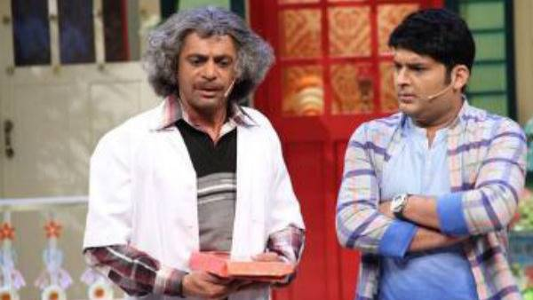 Sunil Grover new video viral on social media, fans ask over comeback on kapil sharma show