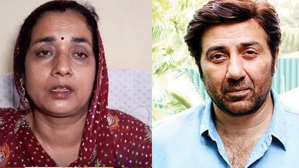 family seeks help from sunny deol for son jailed in saudi arabia