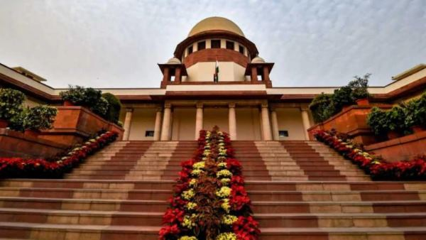 Ayodhya case as waqf board lawyer oppose day to day hearing SC says will continue as ordered
