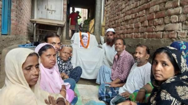 ये भी पढ़ें: यूपी के इस परिवार के लिए फरिश्ता बनी थीं सुषमा स्वराज, मदद कर लौटाई थी खुशियां