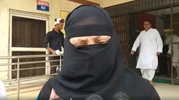 man second marriage after gives triple talaq to wife for dowry