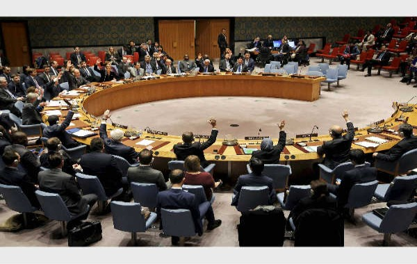 UNSC Meeting: Russia again support India, Big disappointment for China and Pakistan
