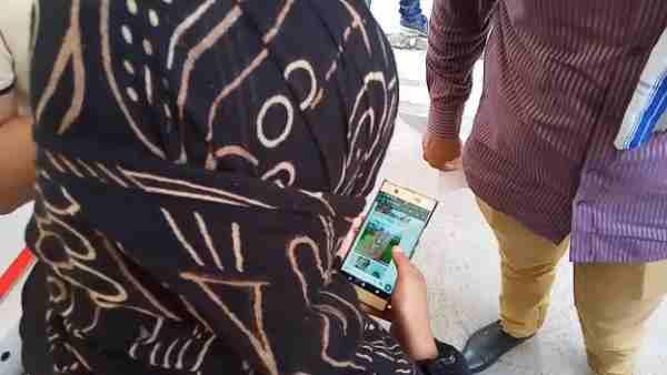 ये भी पढ़ें:- दहेज में नहीं दिए 5 लाख, पति ने कुवैत से Whatsapp पर बीवी को दिया तीन तलाक