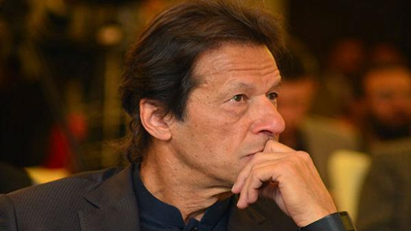 यह पढ़ें: Article 370: इमरान खान ने संघ की तुलना हिटलर से की, भाजपा ने दिया करारा जवाब